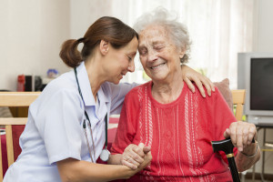 Hiring California In-Home Care