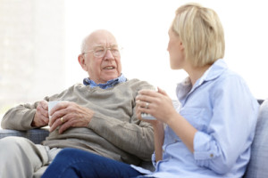 home care assistance in California