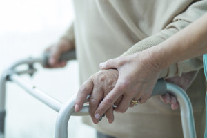Warning Signs Home Care Is Needed