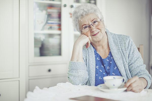 Senior Care in California