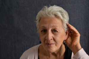 Hearing Loss with Age
