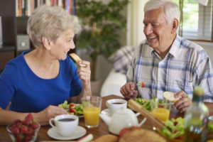COPD and Diet