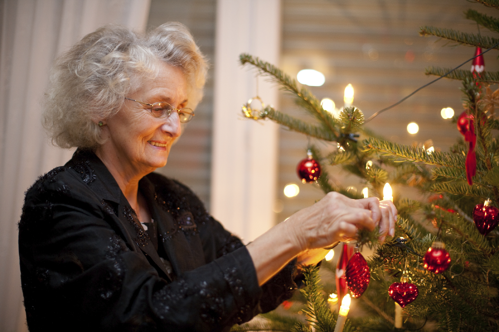 Holidays for Seniors