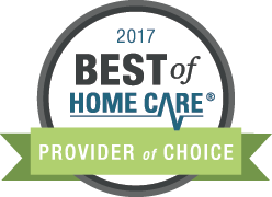 2017 Provider of Choice