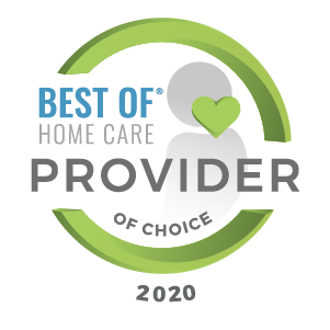 2020 Provider of Choice